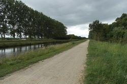 kanaal naar leuven