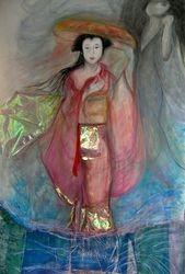 Musume Dojoji (A Maiden at Dojhoji)