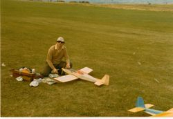 Bob Forrest & his Palago