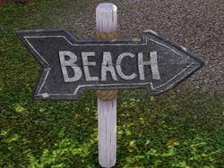 Beach That Way
