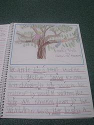 Ellen's Apple Tree