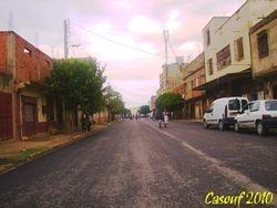 شارع منصورمحمد