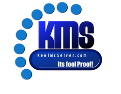 KMS yet another Logo