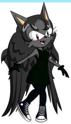 Black the Lynx