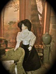 Sofia-a Philadelphia heiress.