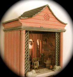Tea House Side.