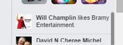 Our friend, Will Champlin!