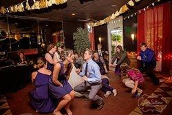 Bekah & Joseph's Wedding Reception