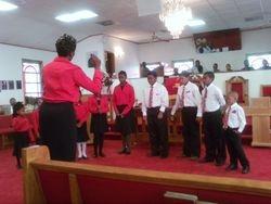 Sunbeam Choir