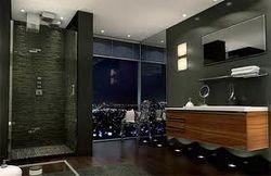 Alliance's bathroom