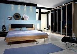 Modern's Bedroom