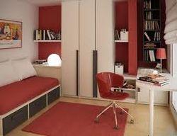 Modern's Studyroom