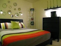 Mount's room
