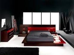 Redd's Bedroom
