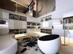 Crystaline's living room