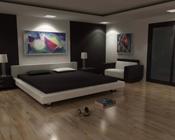 Note's Room