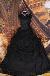 Tessa's dress
