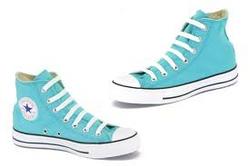 Tessa + Jix's shoes
