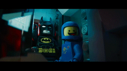 MORE LEGO MOVIE GIFS!