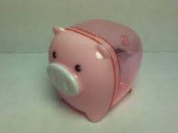 PIG SHARPENERS!