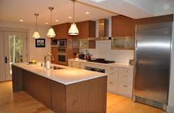 Feather's kitchen