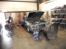 Turbo Buick