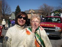 St. Patrick's Parade 2009