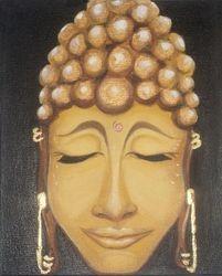 Wise Buddha
