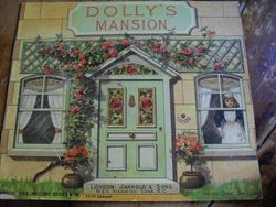 """""""Dolly's Mansion"""""""