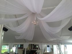 wedding tent canopies