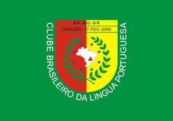 CLUBE BRASILEIRO DA LÍNGUA PORTUGUESA