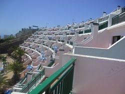 Pogled na terase