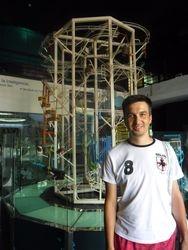 Muzej nauke i tehnologije