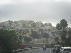 Predivni Las Palmas