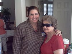Issa & Mela from Boca Raton