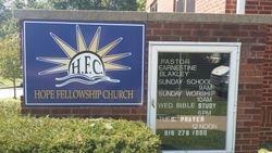 H.F.C Sign