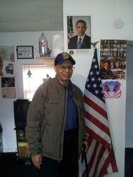 William  Jones / Veterans Consultant