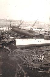 1938 Hurricane Personal Photos