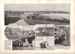 1938 Hurricane Historical Record