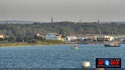 Landmarks on the New Bedford Horizon