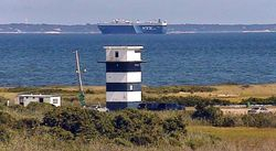 Navigating Buzzards Bay
