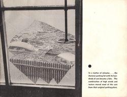 Aerovox 1954 Hurricane Carol Photo Album Page 2