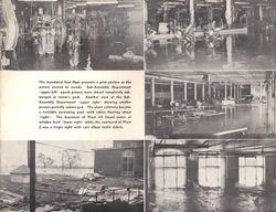 Aerovox 1954 Hurricane Carol Photo Album Page 4