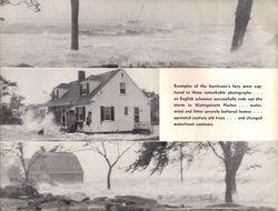 Aerovox 1954 Hurricane Carol Photo Album Page 5