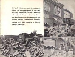 Aerovox 1954 Hurricane Carol Photo Album Page 7
