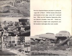 Aerovox 1954 Hurricane Carol Photo Album Page 8