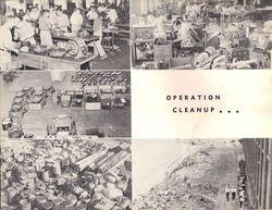 Aerovox 1954 Hurricane Carol Photo Album Page 11
