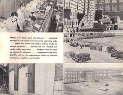 Aerovox 1954 Hurricane Carol Photo Album Page 12