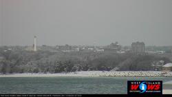 December 2012 Snow Storm