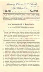 Mass Senate House Bill 2708 Page 1 of 2